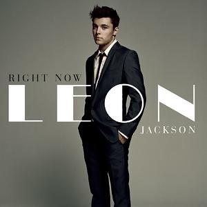Leon Jackson 歌手頭像