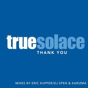 True Solace 歌手頭像