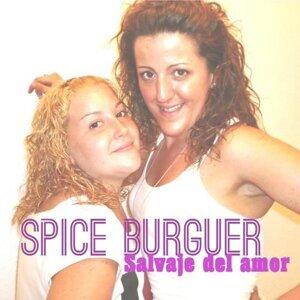 Spice Burguer