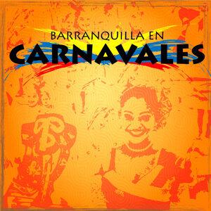 Cantadoras Del Folclor, Los Carnavaleros, Checo Acosta 歌手頭像