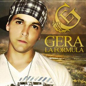 El Gera 歌手頭像