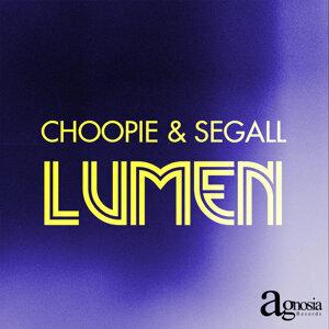 Choopie, Segall 歌手頭像