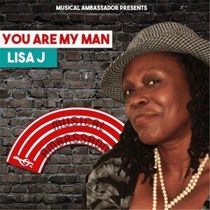 Lisa J 歌手頭像