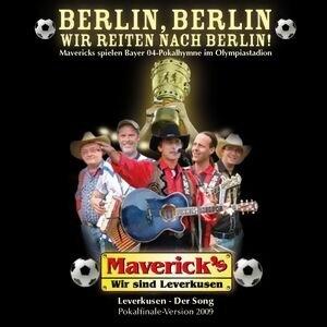 Mavericks, Dirk Maverick 歌手頭像