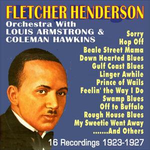 Fletcher Henderson Orchestra 歌手頭像
