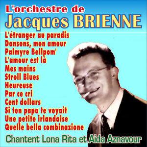 Jacques Brienne 歌手頭像