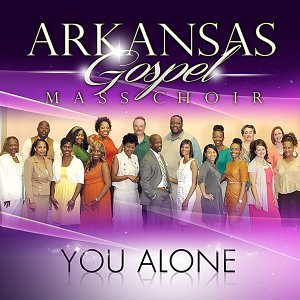 Arkansas Gospel Mass Choir 歌手頭像