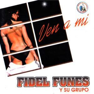 Fidel Funes y Su Grupo 歌手頭像