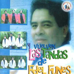 Fidel Funes 歌手頭像
