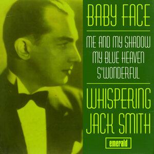 """""""Whispering"""" Jack Smith"""
