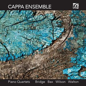 Cappa Ensemble 歌手頭像