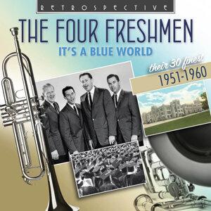 The Four Freshman 歌手頭像