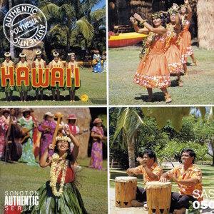 Queen Liliuokalani, Nina Keali'wahamana & The Hiram Olsen Group 歌手頭像