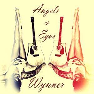 Wynner 歌手頭像