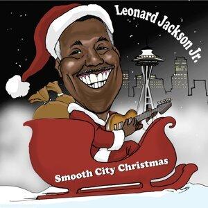 Leonard Jackson Jr. 歌手頭像