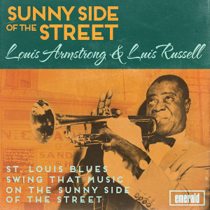 Louis Armstrong & Luis Russell, Louis Armstrong, Luis Russell 歌手頭像