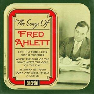 Fred Ahlert 歌手頭像