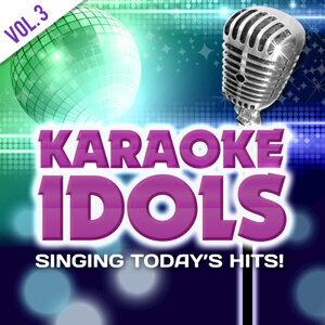 Karaoke Idols 歌手頭像