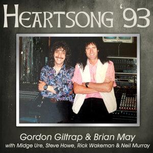Gordon Giltrap & Brian May, Gordon Giltrap, Brian May 歌手頭像
