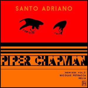 Santo Adriano 歌手頭像