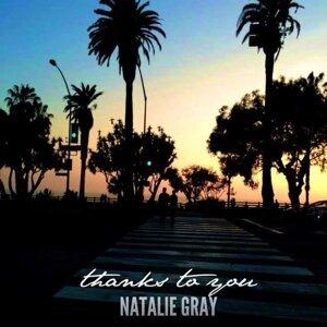 Natalie Gray 歌手頭像