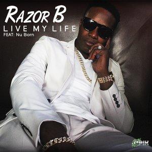 Razor B 歌手頭像