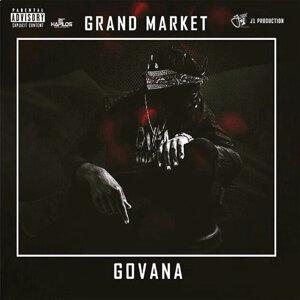 Govana 歌手頭像