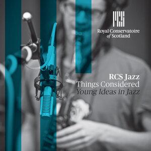 RCS Jazz 歌手頭像