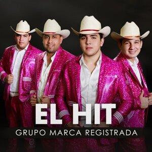 Grupo Marca Registrada 歌手頭像