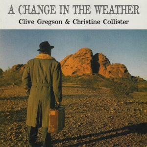 Clive Gregson, Christine Collister 歌手頭像
