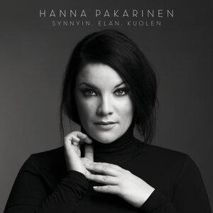 Hanna Pakarinen 歌手頭像