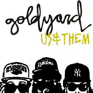Goldyard™ 歌手頭像