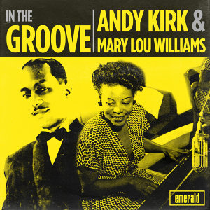 Andy Kirk & Mary Lou Williams, Mary Lou Williams, Andy Kirk 歌手頭像