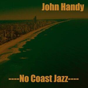 John Handy 歌手頭像