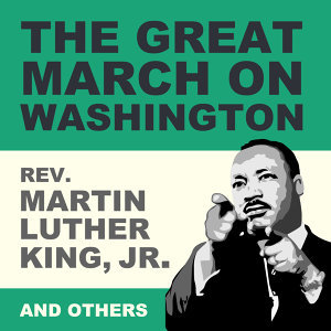 Rev. Martin Luther King, Jr. & Others, Rev. Martin Luther King, Jr. 歌手頭像
