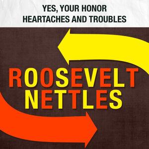 Roosevelt Nettles 歌手頭像