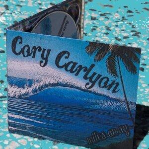 Cory Carlyon 歌手頭像
