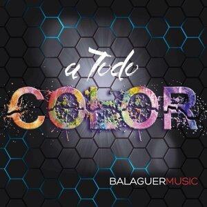 Balaguer Music 歌手頭像