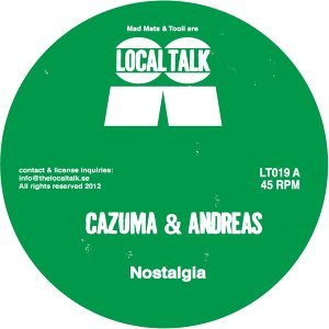 Cazuma & Andreas