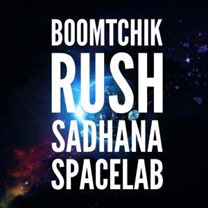 Boomtchik 歌手頭像