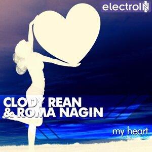Clody Rean, Roma Nagin 歌手頭像