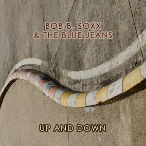 Bob B. Soxx & The Blue Jeans 歌手頭像