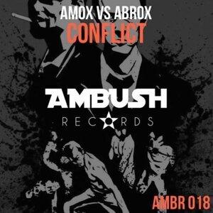 Amox, Abrox 歌手頭像