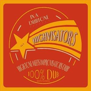High Tone, Improvisators Dub 歌手頭像