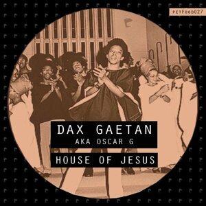 Dax Gaetan 歌手頭像