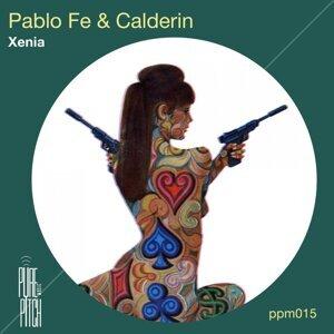 Pablo Fe, Calderin 歌手頭像