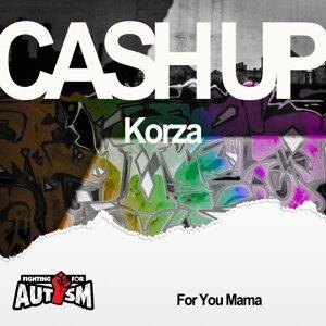 Korza 歌手頭像