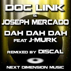 Doc Link, Joseph Mercado 歌手頭像