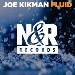 Joe Kikman 歌手頭像