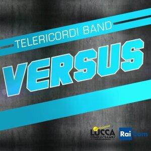 TeleRicordi Band 歌手頭像